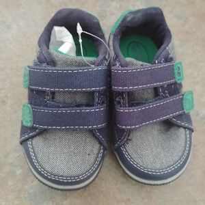 Surprize by Stride Rite Tanner Sneakers